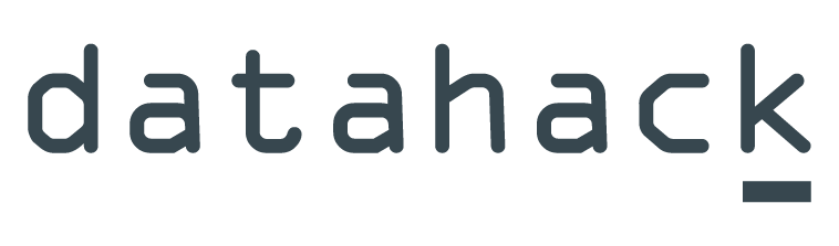 Logotipo datahack
